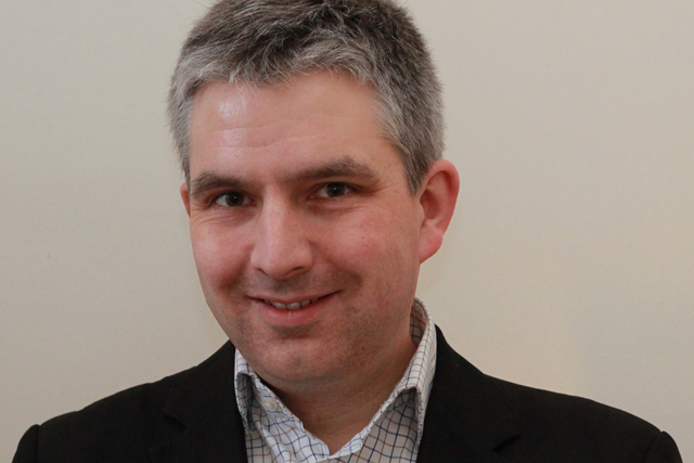 Ian Fogg: head of mobile, IHS Screen Digest