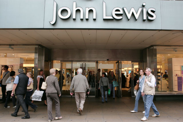John Lewis: appoints Paul de Laat  as its first customer insight director