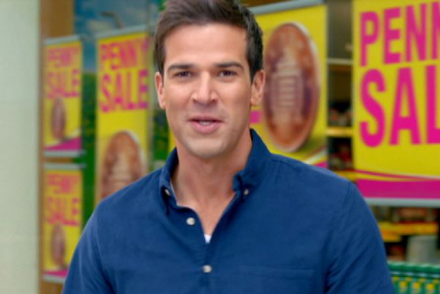 Holland & Barrett: dropping Gethin Jones from its ads