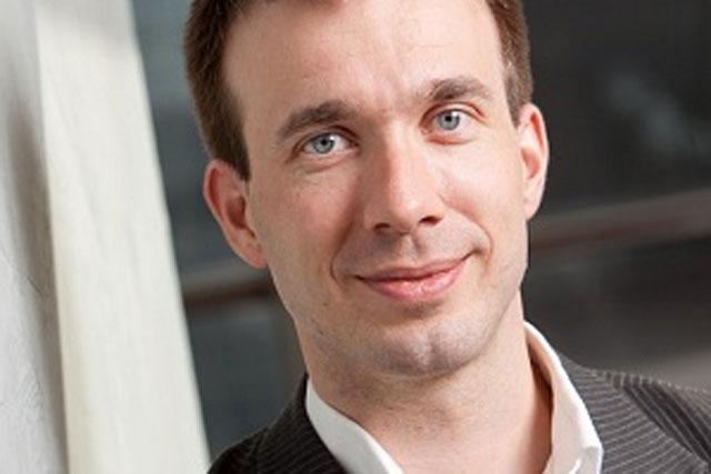 Ilari Nurmi: Nokia's vice president of product marketing departs