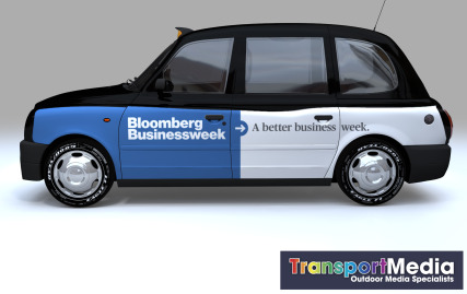 Bloomberg Businessweek: to focus on City support