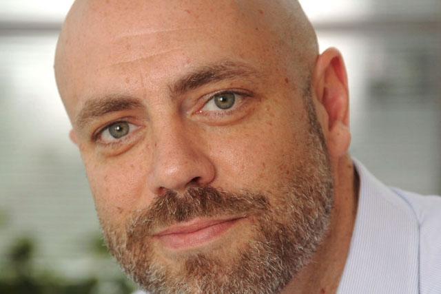 Steven Overman: leaving Nokia