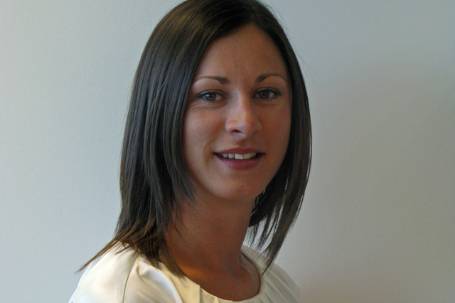 Nicola Stubbs: associate director of marketing for Comparethemarket.com