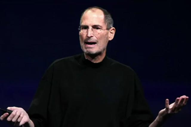 Steve Jobs: Apple's chief executive is expected to unveil the iCloud music service