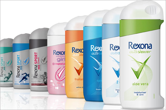 Rexona: Unilever personal care brand to sponsor British Formula 1 team Lotus