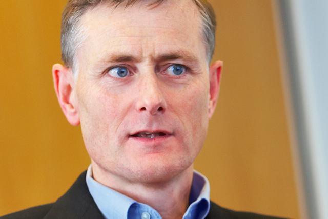 Bart Becht: Reckitt Benckiser chief executive steps down