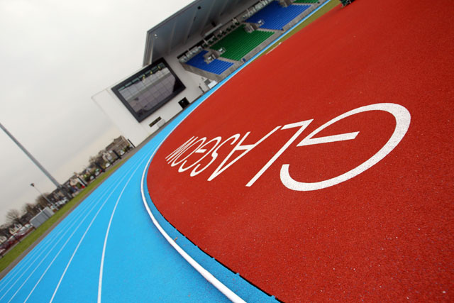 Commonwealth Games: BP set to sponsor the event in Glasgow next year
