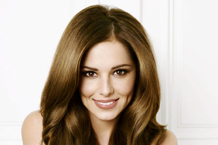 L'Oréal face Cheryl Cole