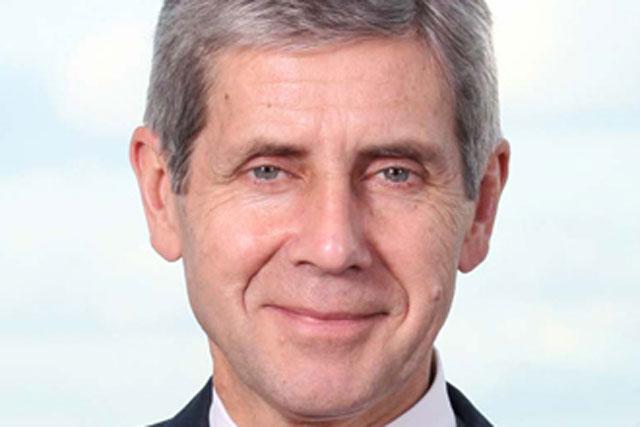 Sir Stuart Rose: to succeed Michael Grade as chairman of Ocado