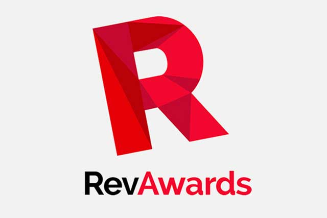 The The Rev Awards: celebrates UK digital marcoms excellence