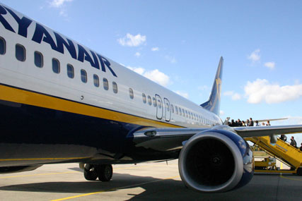 Ryanair: annual pre-tax profits up 50%