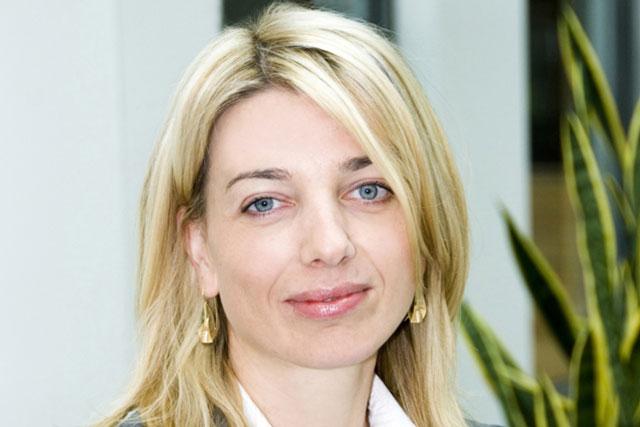 Joanna Elliott: promoted by Philips