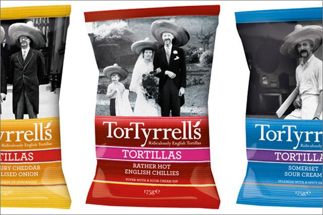 TorTyrells: challenges Doritos' domninance
