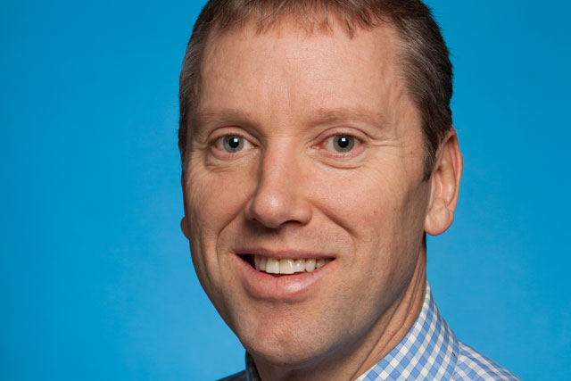 Ken McMeikan: Greggs chief excutive leaves to join Brake Brothers