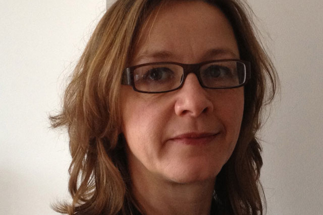 Claire Harrison-Church: joins Premier Foods as director of strategic marketing