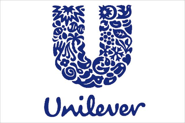 Unilever: cuts marketing spend