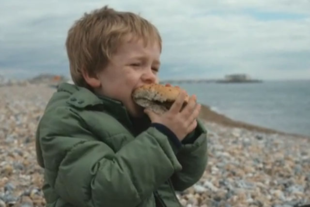 Sainsbury's: 2011 'live well' campaign