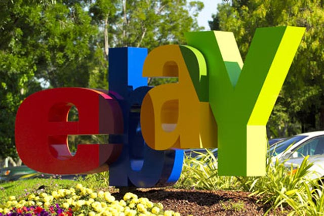 EBay: PayPal performance boosts results