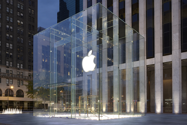 Apple: a good example of a brand powered by coherence