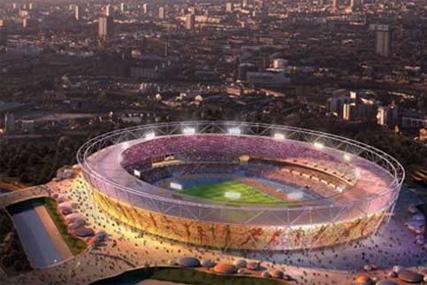 London 2012: automotive partner BMW appoints Synergy