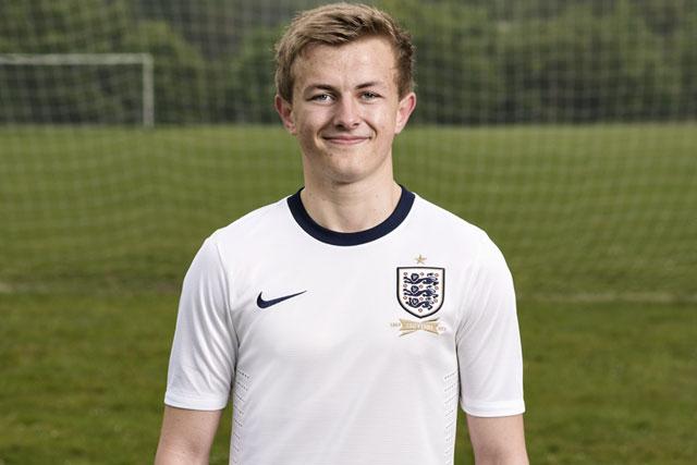 Nike: new England kit to be unveiled next Wednesday