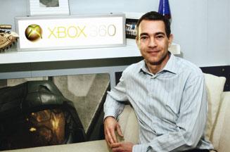 David Gosen, Xbox
