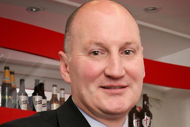 Mark Hunter: president of ISBA