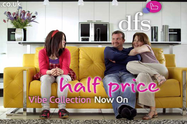 DFS: sofa retailer revamps its marketing management team