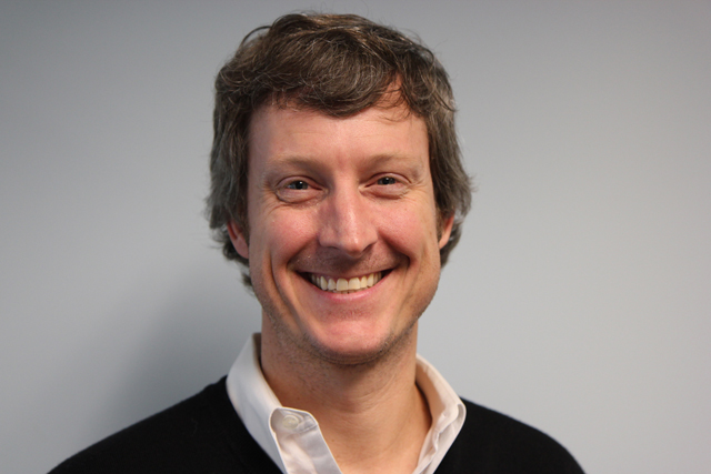 John Wilhelm, brand manager, western markets - the Americas, Europe and UK - Air New Zealand
