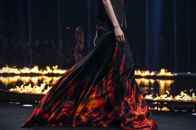 Canon: sponsoring London Fashion Week and London Fashion Weekend