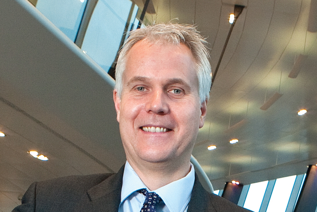 Land Rover appoints ex-Audi marketer Dominic Chambers to global role (pic: Colin Stout)