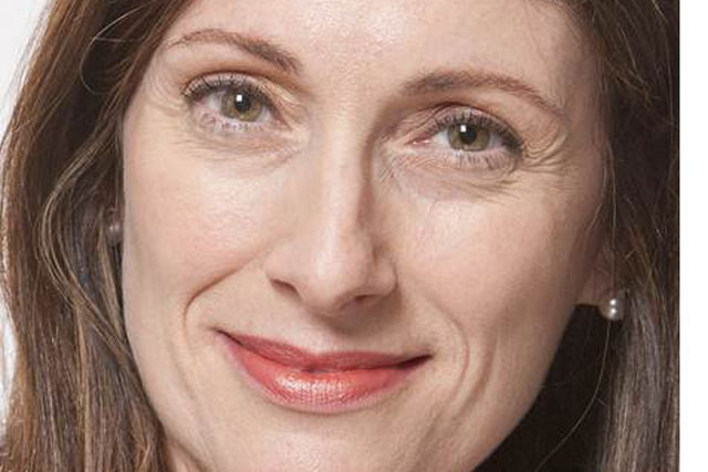 Cindy Rose: joining Vodafone as consumer director