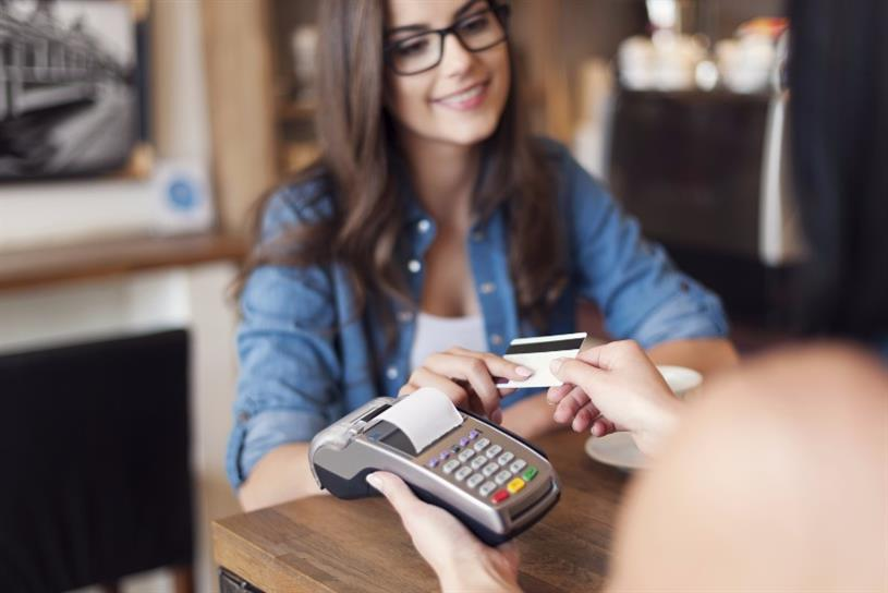 Consumer spending: Nielsen's survey found that more UK consumers than ever confident about making purchases