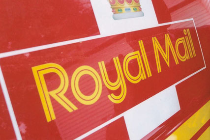 Royal Mail: new app for direct mail recipients
