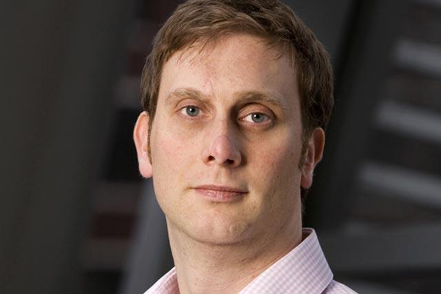 Tom Hosking: leaves Microsoft to head O2 More