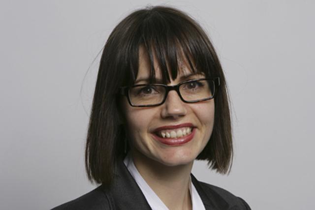 Emma Jenkins: joining GiffGaff