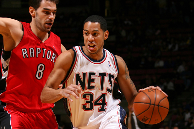 NBA: signs deal withThomson Sport (picture credit: NBAE)