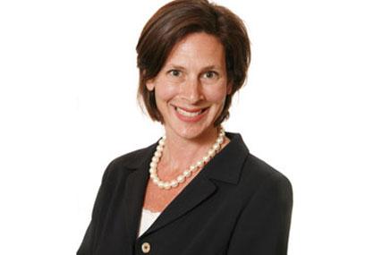 Nina Bibby: Barclaycard's chief marketing officer