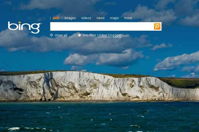 Bing: Snare's responsibilities include Bing