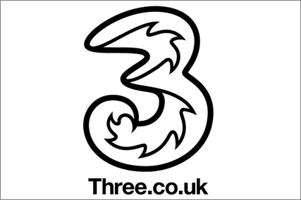 Three: latest campaign promotes Spotify partnership