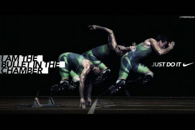 Oscar Pistorius: Nike suspends sponsorship deal