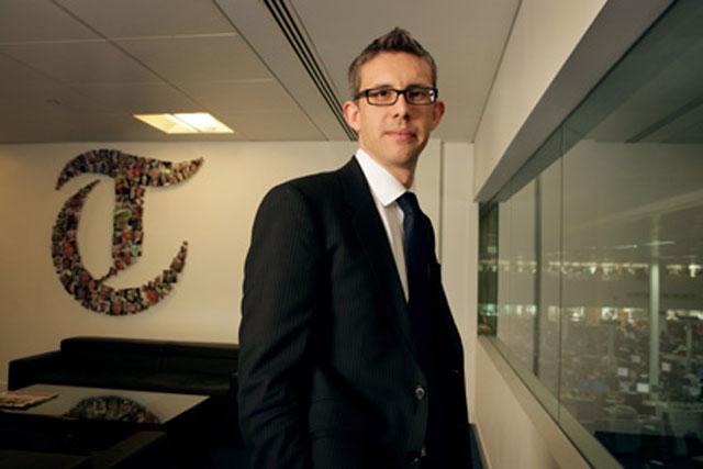 Graham Horner: joins luxury travel brand Scott Dunn