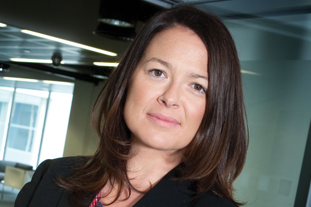 Katie Vanneck-Smith: becomes chief customer officer and global managing director of Dow Jones