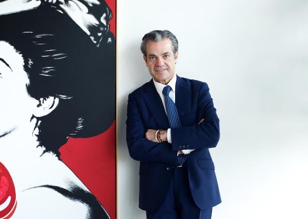 Marcos de Quinto: Coca-Cola's new global CMO