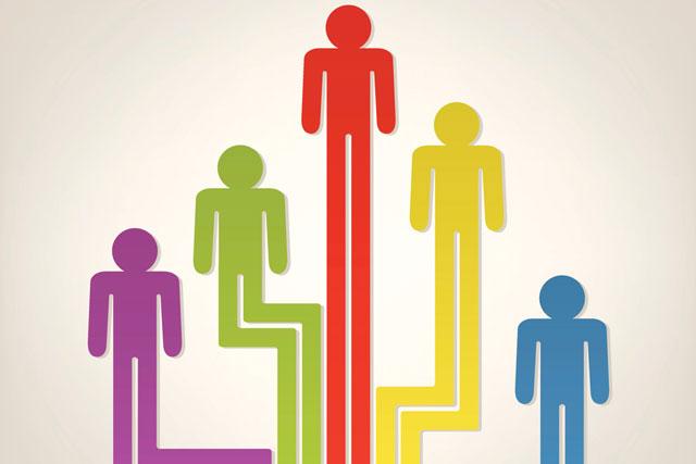 Customer-centred leadership