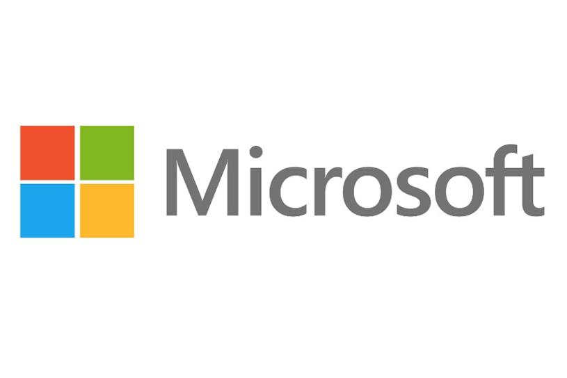 Microsoft: pledged $1bn in cloud computing resource to good causes