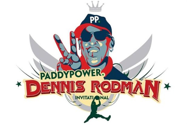 Paddy Power: the bookie U-turned on its decision to sponsor Dennis Rodman's North Korea trips