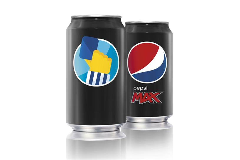 PepsiCo: combining its global PepsiMoji campaign with its UEFA Champions League sponsorship