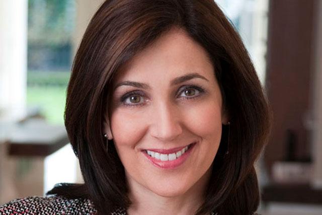 Joanna Shields: steps down as Tech City UK chief executive