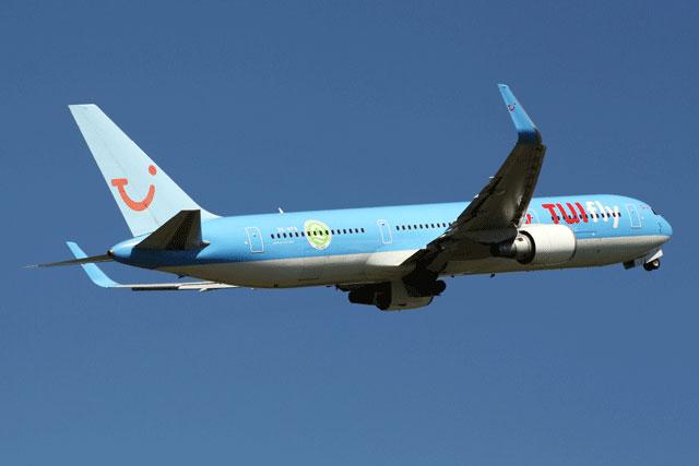 TUI: travel group announces pre-tax profit of £473m